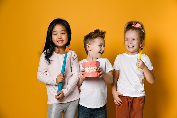 When Is A Frenectomy Needed In Pediatric Dentistry?